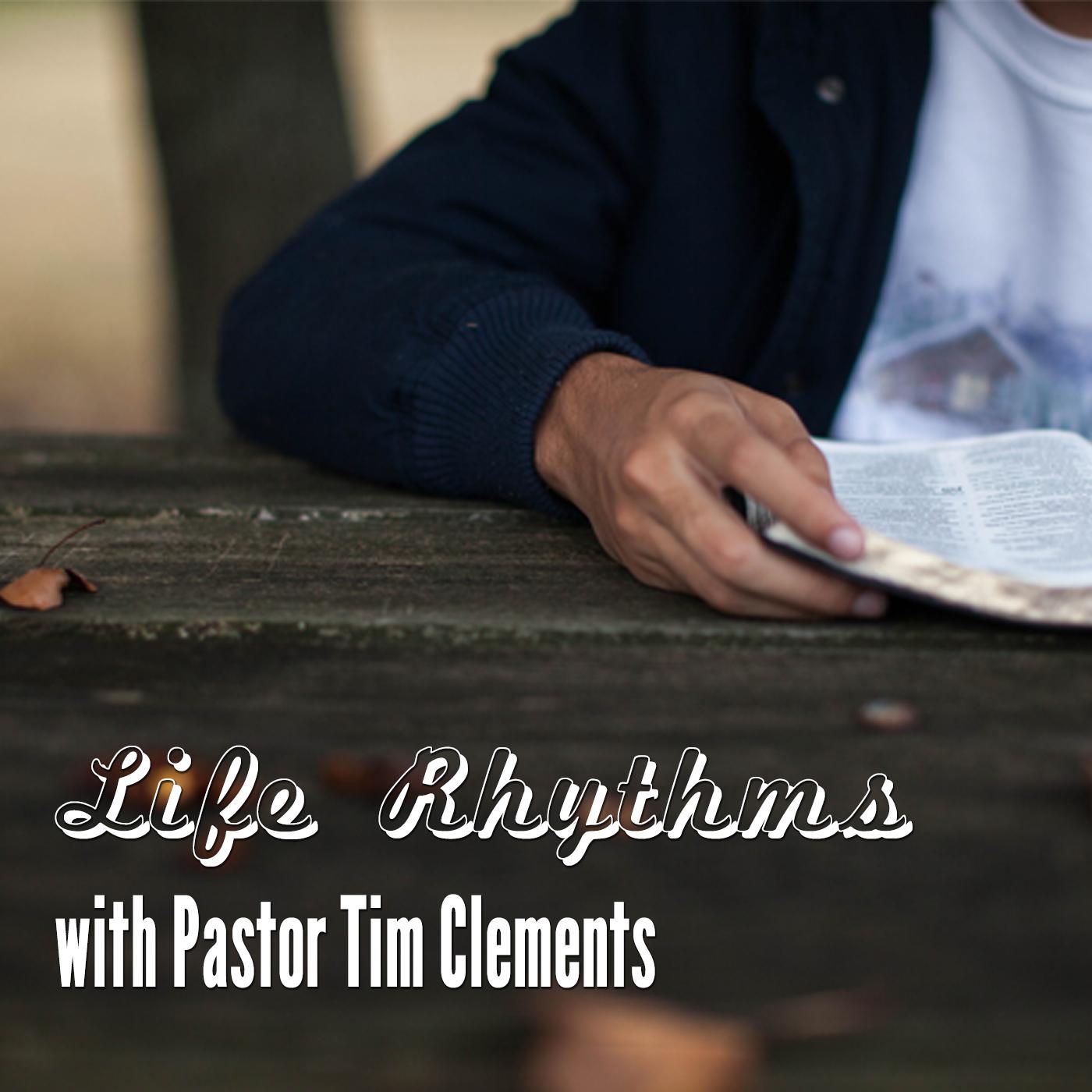 Life Rhythms » Podcast